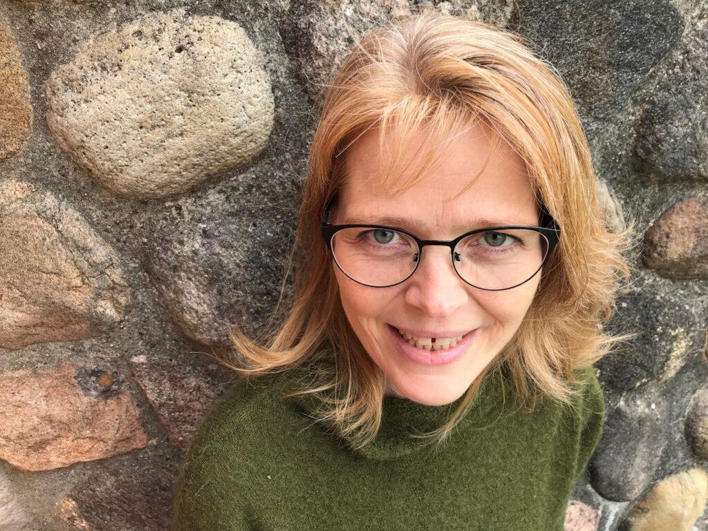 Psykolog Bodil Kjær Nielsen